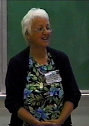Vicki McDuff