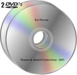pat-prevost-human-animal-connections-2001
