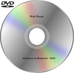 walt-woods-advances-in-research-2003